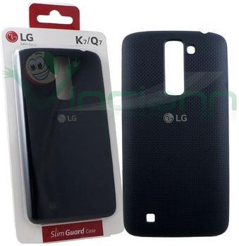 LG Snap On CSV-150 (K7) schwarz