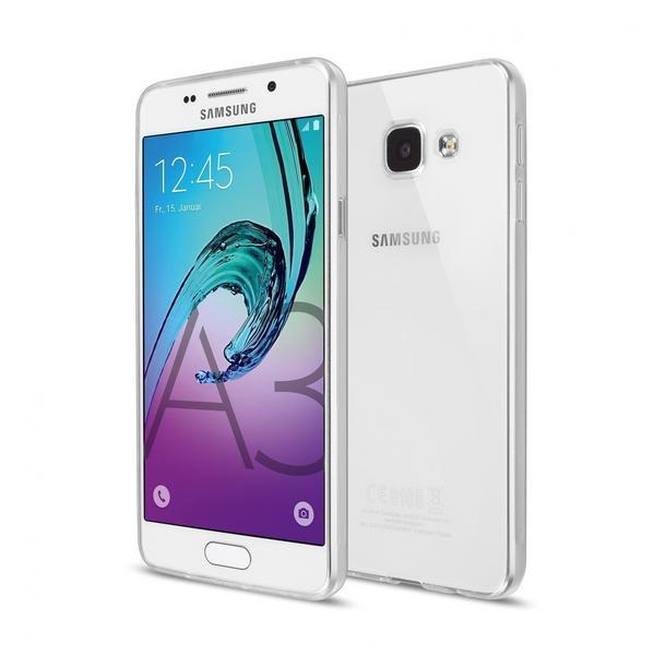 Artwizz NoCase (Galaxy A3 2016)