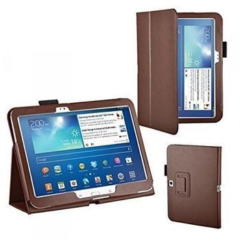eFabrik Hülle für Galaxy Tab 3 10.1 (verschiedene Farben)