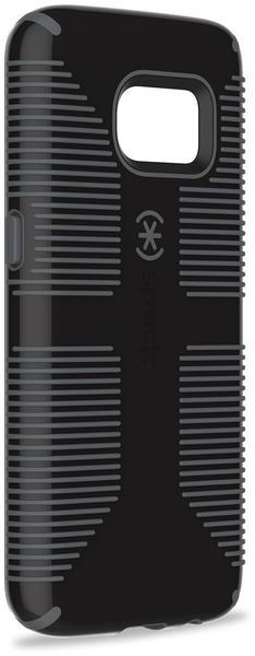 Speck CandyShell Clear (Galaxy S7) onyx schwarz