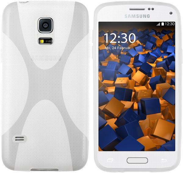 Mumbi X-TPU (Galaxy S5 mini) weiß