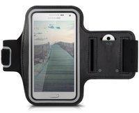 KW-Commerce kwmobile Armband für Samsung Galaxy A5 (2015) Schwarz