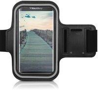 KW-Commerce kwmobile Armband für Blackberry Priv Schwarz