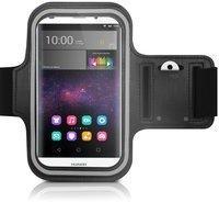 KW-Commerce kwmobile Armband für Huawei P8 Lite Schwarz