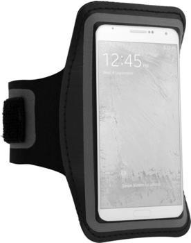 KW-Orange Sport Armband (Galaxy Note 3)