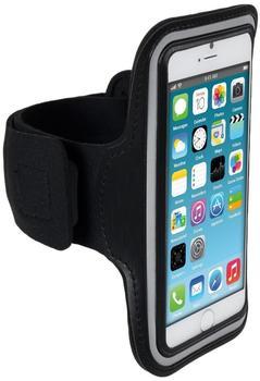 KW-Commerce kwmobile Armband für Apple iPhone 66S Schwarz