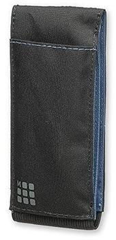 Moleskine Utensilienband Pocket, paynesgrau