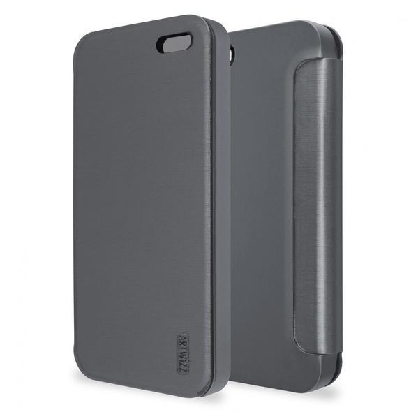 Artwizz SmartJacket titan (iPhone SE)