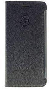 Galeli Book Case MARC (Galaxy S7 edge) schwarz