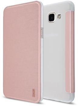 Artwizz SmartJacket (Galaxy A5 2016) roségold
