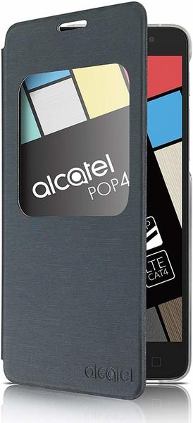 Alcatel Flipcover AF5095 grau