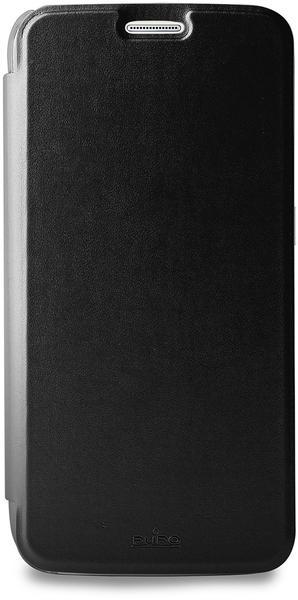 Puro Case Booklet Crystal Galaxy S7