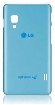 LG Ultra Slim Case (LG Optimus L5 II) blue