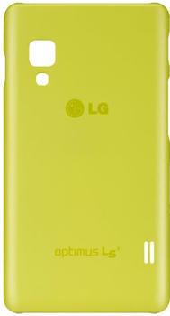 LG Ultra Slim Case (LG Optimus L5 II) Lime