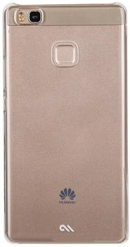 Case-Mate Barely There Schutzhülle transparent, Huawei P9 Lite