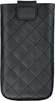 Nokia CP-557 Pouch schwarz