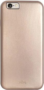 PURO Vegan Puro iPhone 6 Gold