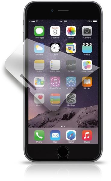 goobay Displayschutzfolie Apple iPhone 6 Plus 2 St.