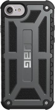Urban Armor Gear Monarch Case (iPhone 7) graphite