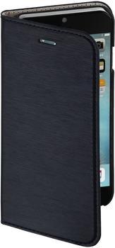 Hama Slim Bookcover iPhone 7 Navy