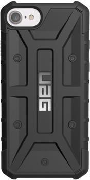 Urban Armor Gear Pathfinder Case (iPhone 7) schwarz