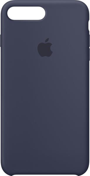 Apple Leder Case (iPhone 7 Plus/8 Plus) mitternachtsblau