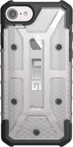 Urban Armor Gear Plasma Case (iPhone 6s/7/8) ice