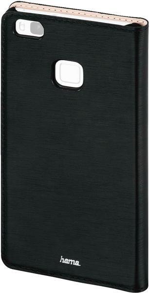 Hama Slim Handyhülle Huawei P9 Lite schwarz
