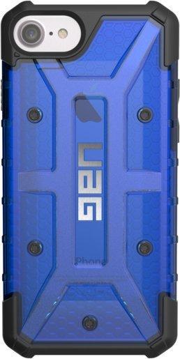 Urban Armor Gear Plasma Case (iPhone 7) cobalt
