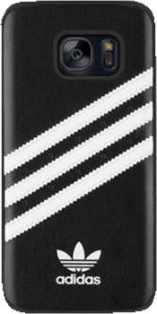 Adidas Originals Moulded case (Galaxy S7) schwarz