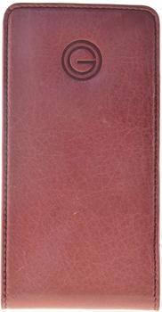 GALELI Flip Case LIAM für Apple iPhone 6, Marsala