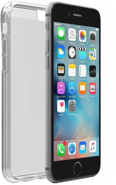OtterBox Clearly Protected Skin (iPhone 6/6s) ohne Alpha Glass