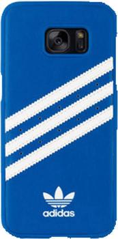 Adidas Originals Moulded case (Galaxy S7 edge) blau