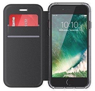 Griffin Survivor Clear Wallet iPhone