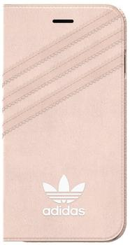 adidas Basics Book Cover Handytasche - Apple iPhone 7