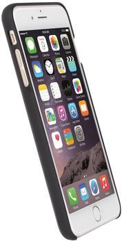 Krusell WalletCover Timrå (iPhone 7 Plus) schwarz