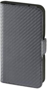 Hama Booklet Smart Move Carbon XXL