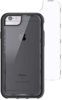 Griffin Survivor Adventure Schutzhülle schwarz, iPhone 7/6s/6 - black/clear