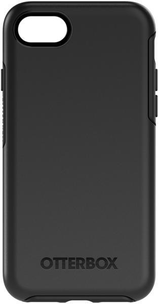OtterBox Symmetry Case (iPhone 7/8) black