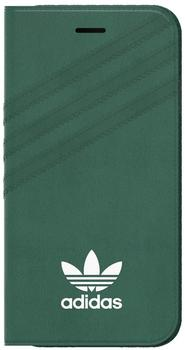 Adidas Originals Booklet Case (iPhone 7) grün