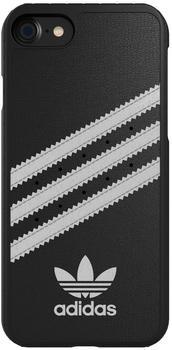 Adidas Originals Moulded case (iPhone 7) schwarz