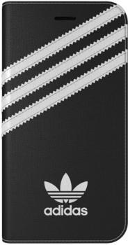 Adidas Originals Booklet Case (iPhone 7) schwarz