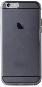 Puro Case Plasma (iPhone 7 Plus/8 Plus) schwarz
