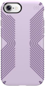 Speck Backcover Presidio Grip (iPhone 7) lilac purple