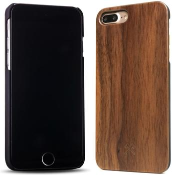 Woodcessories EcoCase Classic (iPhone 7 Plus) walnuss
