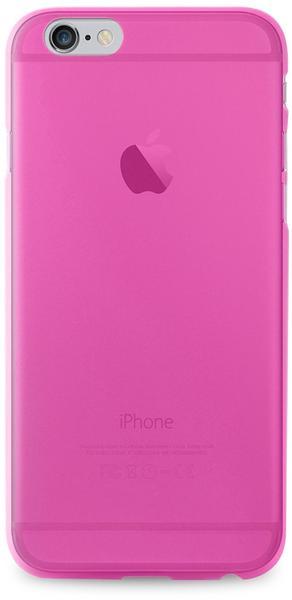 Puro Case 0.3 (iPhone 7 Plus) pink
