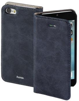 Hama Guard Bookcover iPhone 7 Blau