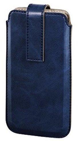 Hama Slide XL Sleeve universal Blau
