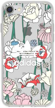 "Adidas ADCOVBOHIPH7-TRA 4.7"" Abdeckung Transparent Handy-Schutzhülle 26332"