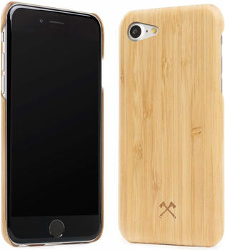 Woodcessories EcoCase Kevlar (iPhone 7/ 8) Bambus